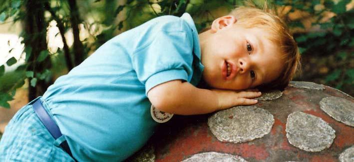Visuelle Wahrnehmungsstörung Bei Erwachsenen